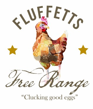 Fluffetts Free Range Eggs